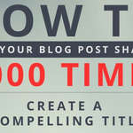 Scoop.it, Triberr, and 14 other startups to get your post shared 1000 times