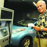 Senator wants to add teeth to Hawaii electric vehicle parking law with fines up to $20k