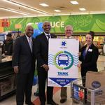 Kroger signs on to pilot sale of Metro passes in stores