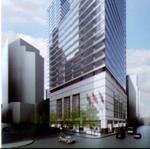 M&T Bank confirms interest in 1 Light St. tower as developer presents design