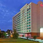 Downtown Crowne Plaza to receive $7M upgrade