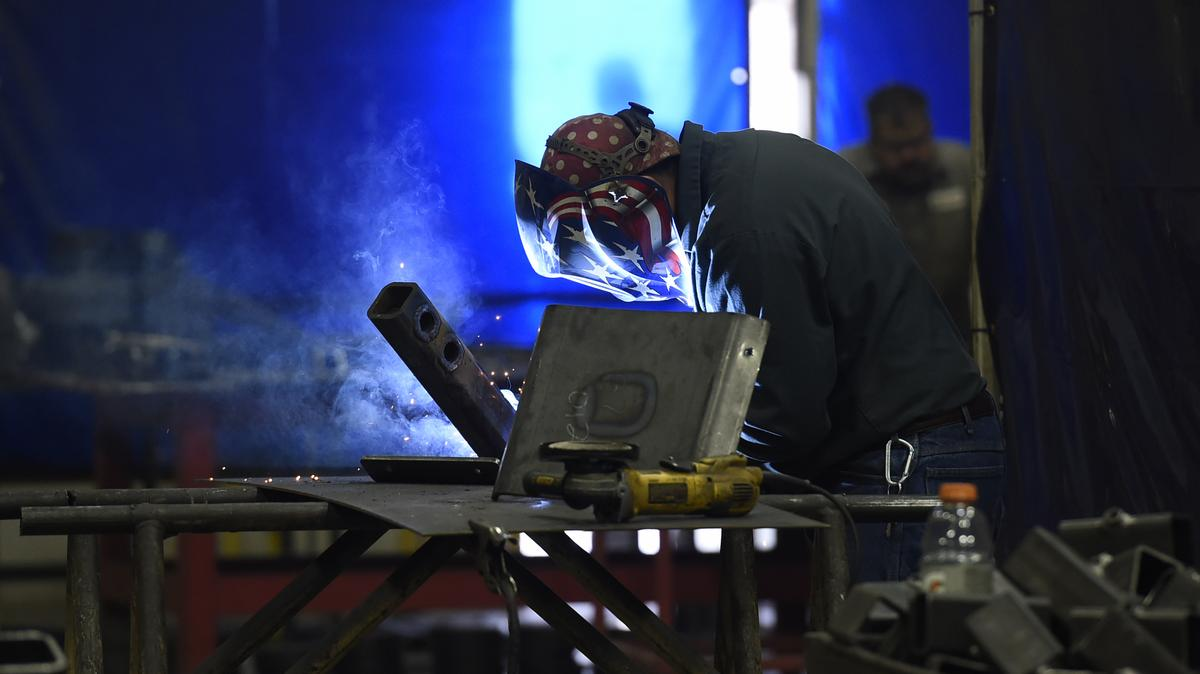 Too Few Workers To Fill Middle Skilled Jobs In Colorado Says
