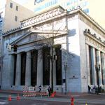 Real Estate Roundup: Historic bank building sells, office space snatched up