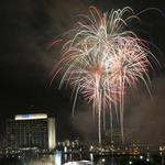How Downtown, Riverside are ringing in the New Year