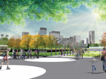 Minneapolis Sculpture Garden's new look advances (Images)