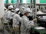 As Apple manufacturer slashes jobs in China, are we at the dawn of