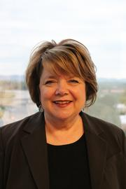 """""""Nancy"""" Sue Van Sant Palmer General counsel, corporate services; Bridgestone Americas Inc. What's your favorite happy hour location? During the traditional happy hour time I am typically still at my desk. My favorite restaurant for lunch or dinner is Germantown Cafe."""