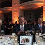 <strong>Don</strong> <strong>Graham</strong> passes the torch to Ted Leonsis at D.C. College Access Program