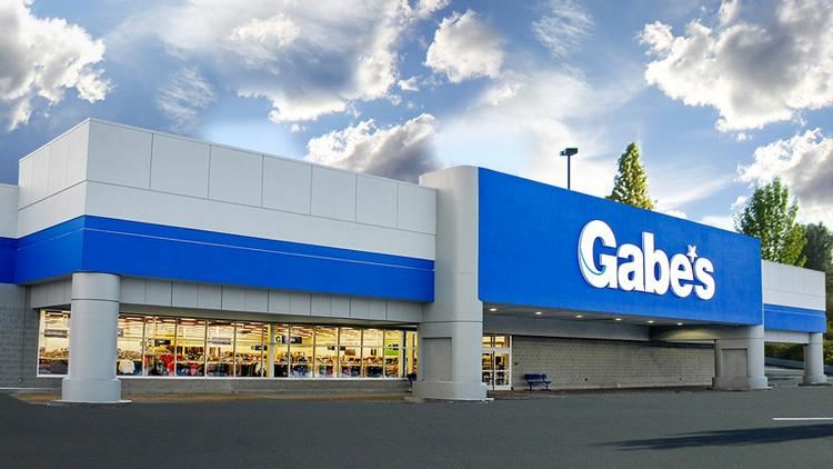 Gabe39s to open store in former kmart building in for Discount flooring greensboro nc