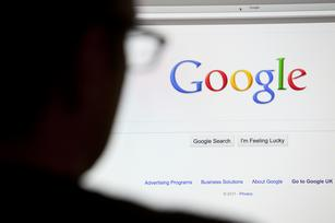 Without Google's permission, Abine launches anonymous search on Google