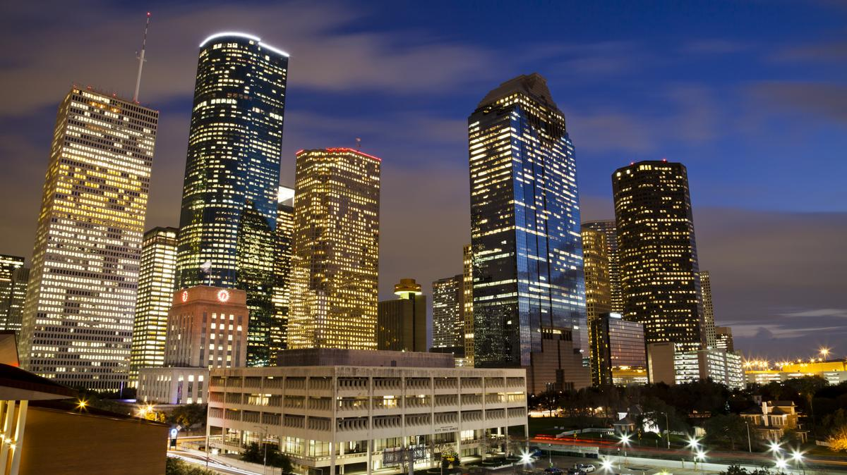 Houston's and Texas' economies among fastest-growing in the