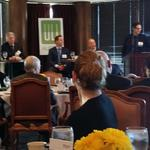 ULI packs Headliner's Club for Waller Creek stakeholders' update