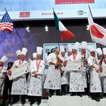Patisserie 46 chef <strong>John</strong> <strong>Kraus</strong> leads Team USA to bronze at 'Pastry Olympics' in France
