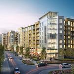 Best Real Estate Deals 2015: Mixed-use development suburban finalist, Preston Hollow Village