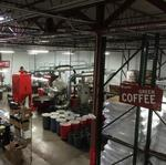 Crimson Cup opens new roasting plant on east side