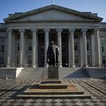 Treasury fund boosts small-business lending