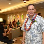 Hawaiian Airlines opens first of 6 new Premier Club lounges at Honolulu airport