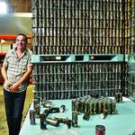 Colorado vintner to sell its canned wine in NM Whole Foods