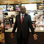 Up To Speed: McDonald's, not lovin' CEO's performance, makes changes at the top (Video)