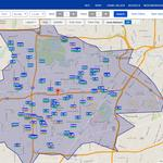 New website allows users to search for Houston homes by commute time