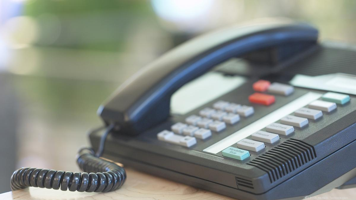336 may get a second area code - Triad Business Journal