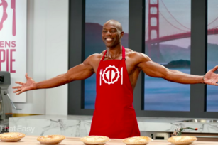 SUPER BOWL ADS: Wix pitches entrepreneurs (with help from Terrell Owens, Brett Favre)