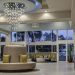 New DoubleTree focuses on business travelers at Jacksonville airport