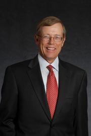 Moving on: Jonathan Clarkson The former Texas Capital Bank Houston chairman left in late 2011.