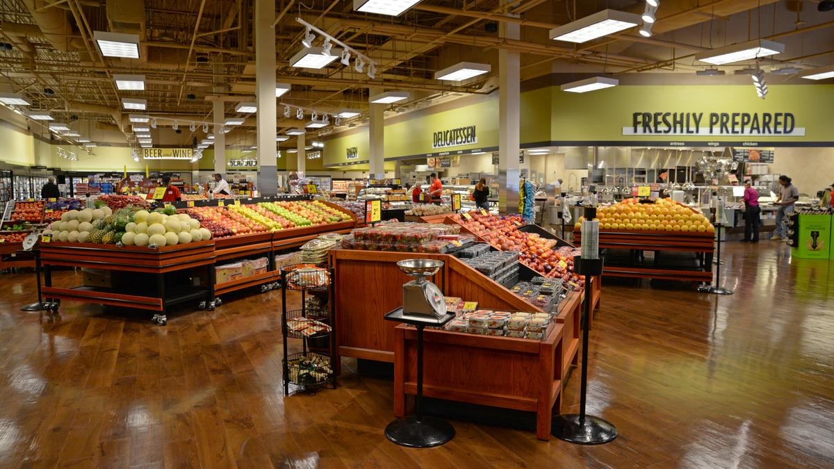 Winn Dixie To Remodel South Tampa Store Jacksonville