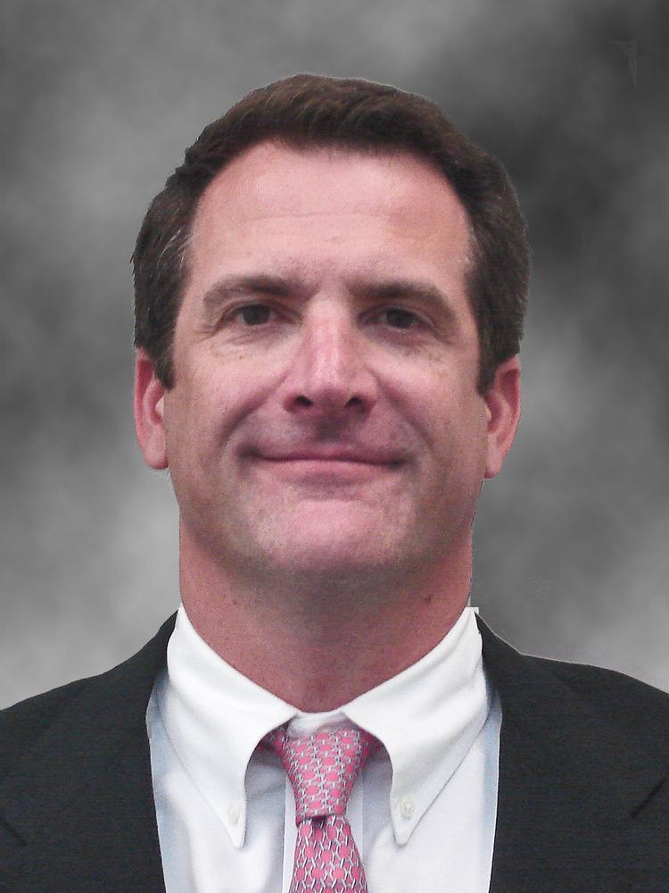 Tripp Gulliford is the new managing director of CBRE Group Inc.'s Jacksonville office.