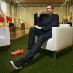CEO of the Year: An exclusive interview with Nike Inc.'s Mark Parker