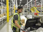 Amazon to hire 450 full-time employees at Haslet facility