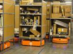Amazon now has 30,000 Mass.-made robots at its warehouses