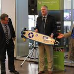 KOTA Longboards' broad appeal leads to $150,000 grant from Chase (Slideshow)