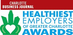 2017 Healthiest Employers of Greater Charlotte Awards