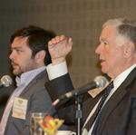 Manufacturing roundtable: Texas firms discuss wages, global competition