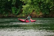 A two-mile stretch of the North Santiam River has been transferred to the Confederated Tribes of the Grand Rond and will be preserved for fish and other wildlife.