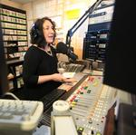 At KEXP, where you play the music matters, too