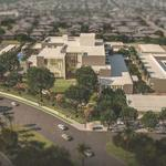 BL Harbert International awarded $109 million contract to build U.S. consulate in Mexico