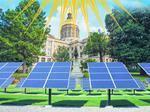 Southern Power buys Georgia solar facility from Community Energy