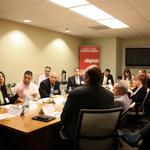 CIO Roundtable: Protecting information  in an age of data breaches