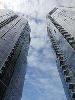 Luxury condos at once-troubled Bellevue Towers finally nearing a sellout