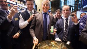 Everything you need to know about Shake Shack as it goes public
