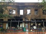 After Frager's fire, Capitol Hill businesses reach out to help