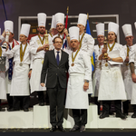 Chef <strong>Gavin</strong> <strong>Kaysen</strong>, Team USA take silver at Bocuse d'Or cooking competition (Photos)