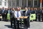 Outer-borough taxi plan reinstated by state's highest court