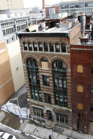 3 city-owned properties near Power Plant Live are about to hit the market - Baltimore Business Journal