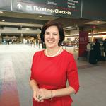 More ground transportation options sought for airport