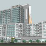 Next up at Raleigh's North Hills: High-rise residential