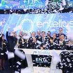 Med-tech firm Entellus' stock climbs after trading debut